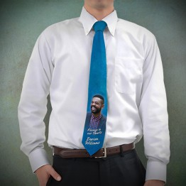 Necktie - Always in our Hearts