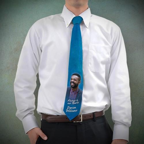 Necktie - Always in our Hearts