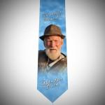 Necktie - In Loving Memory