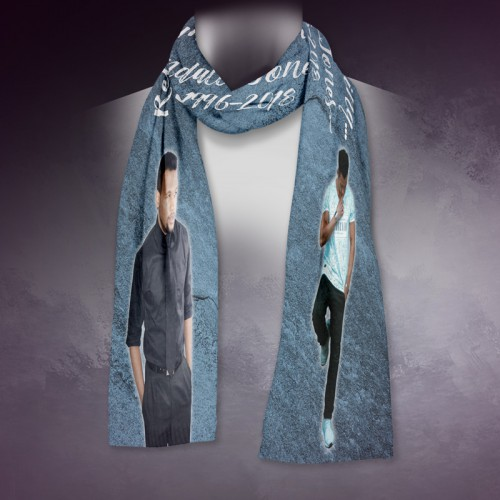 Scarf - Remembering