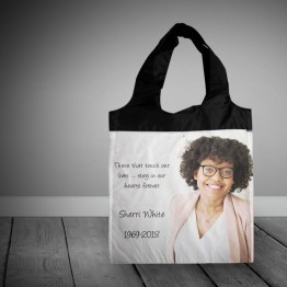 Tote Bag - Those that touch our lives